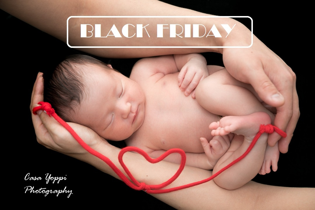 black friday photo special